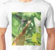 Beautiful Dragonfly Unisex T-Shirt
