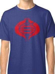 Team Cobrashikage Classic T-Shirt