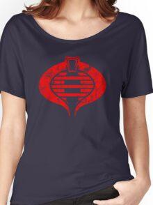 Team Cobrashikage Women's Relaxed Fit T-Shirt