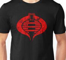 Team Cobrashikage Unisex T-Shirt