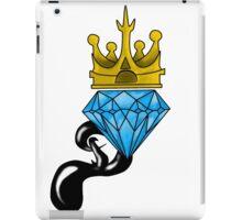 Diamond iPad Case/Skin