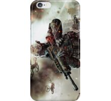 Call of duty black ops 2 case iPhone Case/Skin
