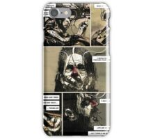 Infused Man - Page 3 iPhone Case/Skin