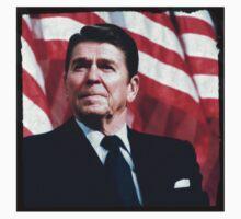 Reagan Vintage by CoppedFlack