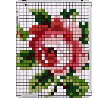 Shabby Chic Rose iPad Case/Skin