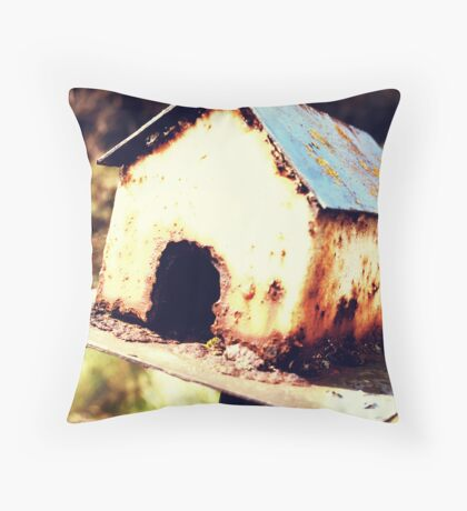 Not To Put Too Fine A Point On It Throw Pillow