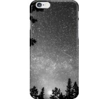 Dark Stellar Universe iPhone Case/Skin