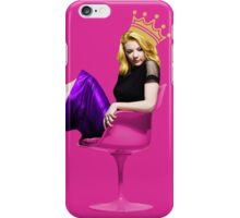 Natalie Dormer 2 iPhone Case/Skin