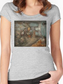 Trade - Electrician - The Electrical Engineering course - 1915 Women's Fitted Scoop T-Shirt