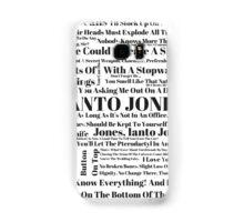 Ianto Jones Quotes Samsung Galaxy Case/Skin