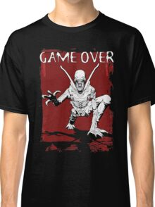 Game Over Man! Classic T-Shirt