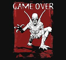 Game Over Man! Unisex T-Shirt