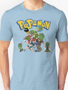 Pepemon Unisex T-Shirt