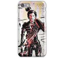 Paul Atreides from Dune iPhone Case/Skin