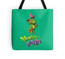 Yooka-Laylee Tote Bag