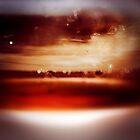 Jupiter by humanremains