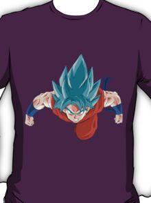 Goku Ssjgssj T-Shirt