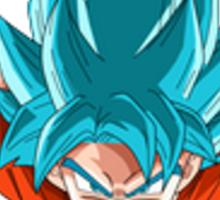 Goku Ssjgssj Sticker