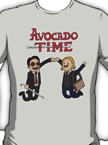Avocado Time! T-Shirt