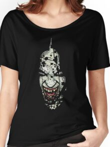 Swallow your Soul!! Women's Relaxed Fit T-Shirt
