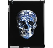 Delftwear iPad Case/Skin