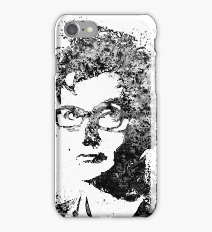 Doctor Who David Tennant Tenth Doctor iPhone Case/Skin