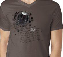 Alchemy of Photography Mens V-Neck T-Shirt
