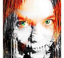 cyborg Photographic Print