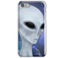 ET - 9 iPhone Case/Skin