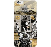 Infused Man - Page 2 iPhone Case/Skin