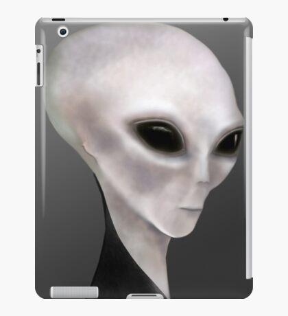 ET - 10 iPad Case/Skin