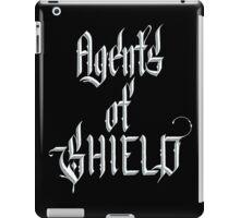 Agents of S.H.I.E.L.D Level 7 iPad Case/Skin