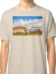 Head West Young Man Classic T-Shirt