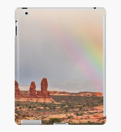 Intense Rainbow iPad Case/Skin