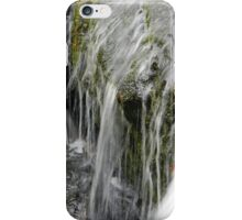 Flowing iPhone Case/Skin