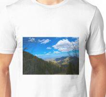 Breathtaking Mt. Lemmon Unisex T-Shirt
