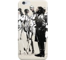 Infused Man - Cover iPhone Case/Skin