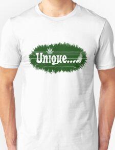 Unique smoke T-Shirt