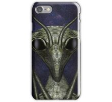 ET - 13  iPhone Case/Skin