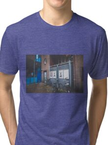 Hidden Street Somewhere... Tri-blend T-Shirt