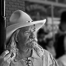 Buffalo Bill by Linda Gregory