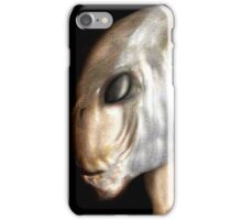 ET - 16 iPhone Case/Skin