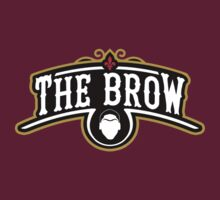 The Brow (Black) by DrDank