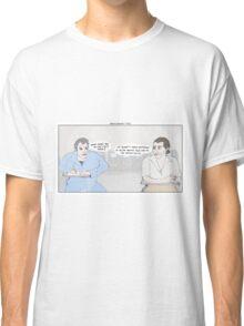 Nightcrawler + Taxi Classic T-Shirt