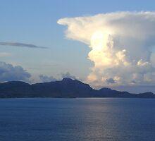 The Proudest Cloud by EternalAvalon