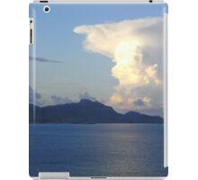 The Proudest Cloud iPad Case/Skin