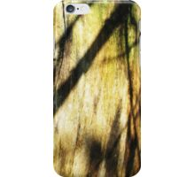 Traces iPhone Case/Skin