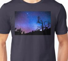 Space The Final Frontier Unisex T-Shirt