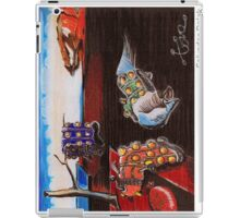 Salvador Dalek iPad Case/Skin