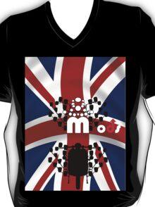 U.K. Mods  016.PNG T-Shirt